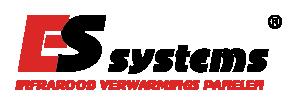 ES systems - INFRAROOD VERWARMINGS PANELEN